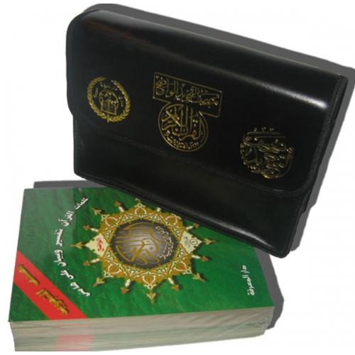 Koranen i 30 delar
