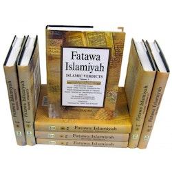 Fatawa Islamiyah (8 vol)