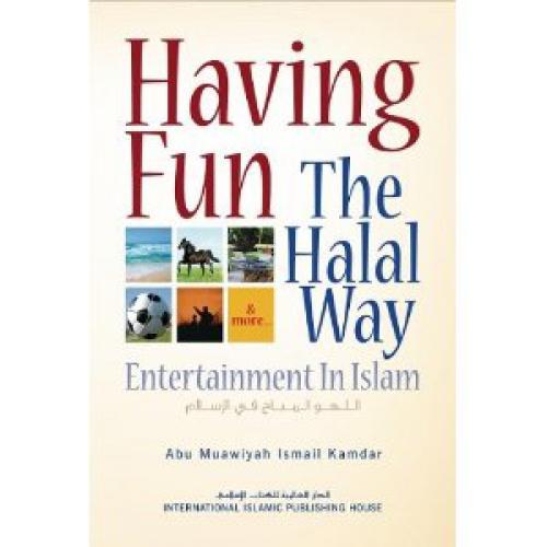 Having Fun The Halal Way