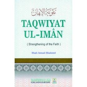 Strengthening of the Faith