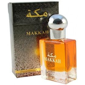 Makkah Al-Haramain