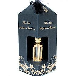 Makami Ibrahim Perfume