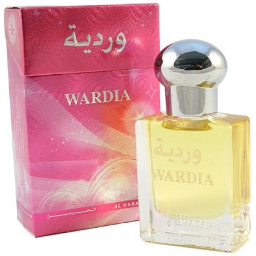 Wardia Al-Haramain Perfume