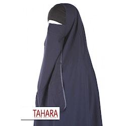 Halv Niqab