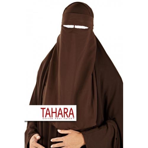 Tie-Back Niqab