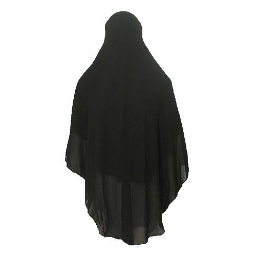 Lång Tri Niqab
