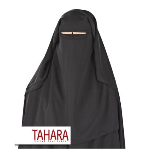 Saudi Niqab