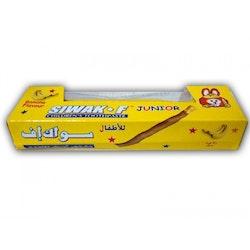 Siwak-F junior Banana Tandkräm
