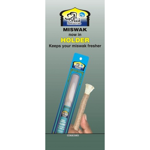Al Khair Miswak + Behållare
