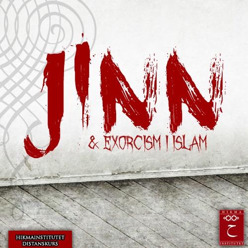 Jinn och exorcism i islam Kurs