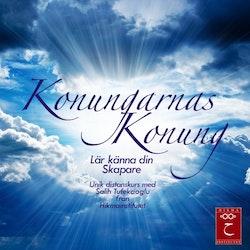 Konungarnas konung: lär känna din Skapare (vol.1) Kurs