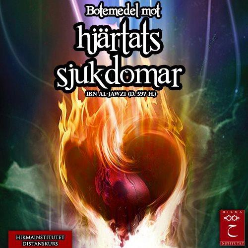 Botemedel mot hjärtats sjukdomar Kurs