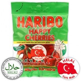 HARIBO Glada Körsbär