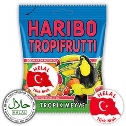 HARIBO Tropifruitti
