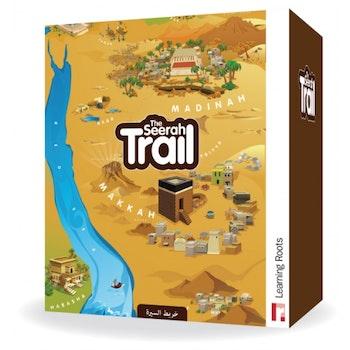 Seerah Trail