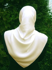 Georgette Hijab