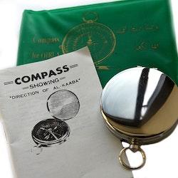 Kompass silver
