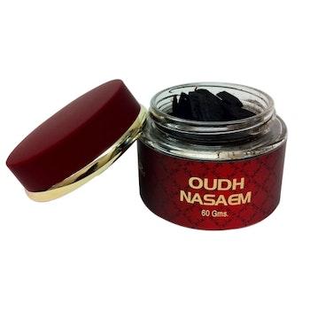 Oudh Nasaem Burk