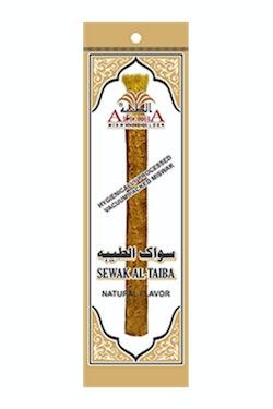 Al Taiba Guld Miswak
