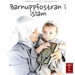 Barnuppfostran i islam Kurs