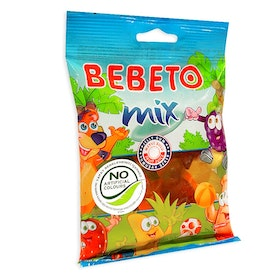 BEBETO Mix