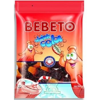 BEBETO Drink Cola