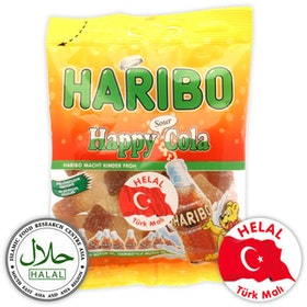 HARIBO Happy Cola Sour