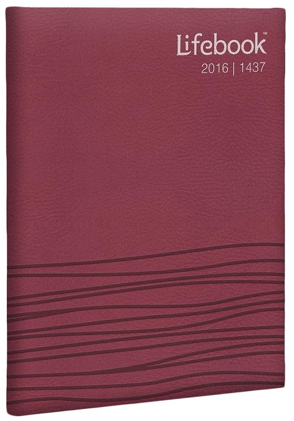 Lifebook 2016