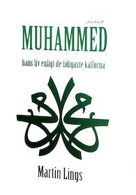 Muhammed: hans liv enligt de tidigaste källorna