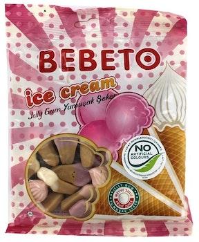 BEBETO Ice Cream