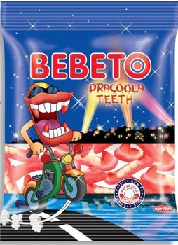 BEBETO Dracoola Teeth