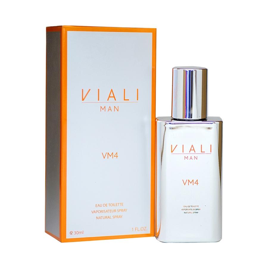Viali VM4 Perfume