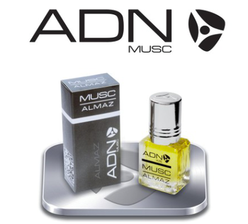 Almaz Musc Perfume
