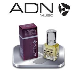 Sublime Musc Perfume