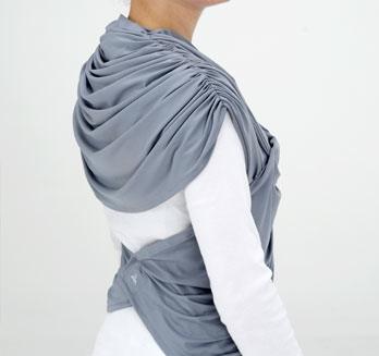 Lady Hijab