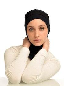 Runner Svart Sport Hijab