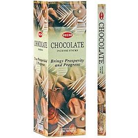 Chocolate Rökelsepinnar