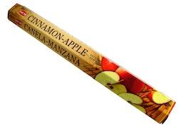 Cinnamon-Apple rökelsepinnar