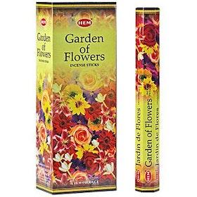 Garden of Flowers rökelsepinnar