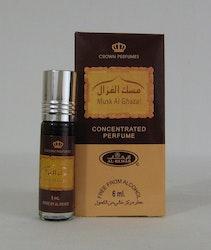 Musk Al Ghazal Perfume