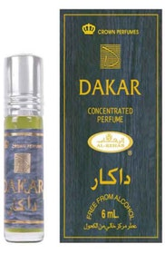 Dakar Perfume