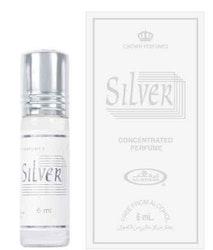 Silver Perfume