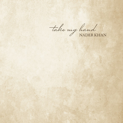 Take My Hand (CD)