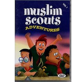 Muslim Scouts Adventures