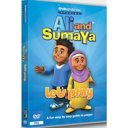 Ali and Sumaya: Lets Pray