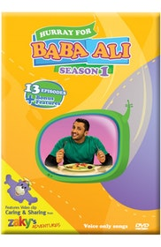 Hurray for Baba Ali - Säsong 1