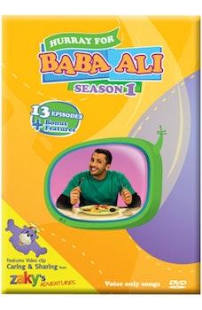 Hurray for Baba Ali - Säsong 1