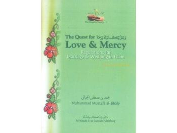 The Quest for Love & Mercy