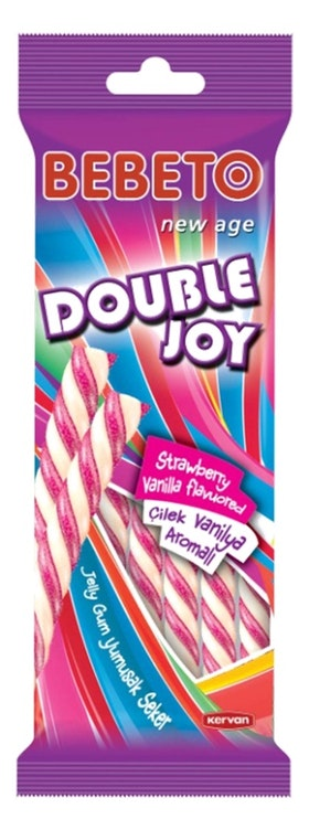 Bebeto Double Joy