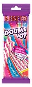 Bebeto Double Joy